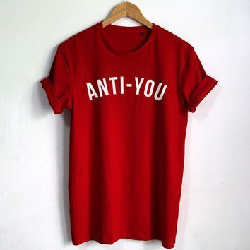 Anti You Tshirt KH01