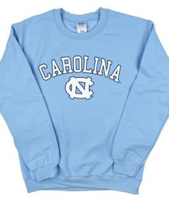Carolina Classic Sweatshirt LP01
