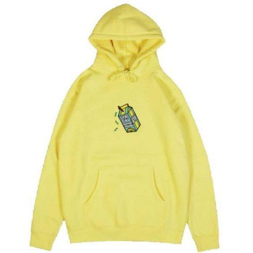 Lyrical Lemonade hoodie KH01