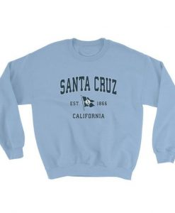Santa Cruz Sweatshirt LP01