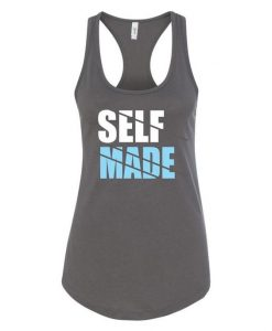 Self Made Tanktop ZK01