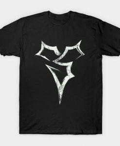 Zanarkand Abes Symbol Tshirt ZK01