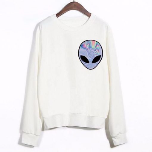 Aliens Sweatshirt FD01