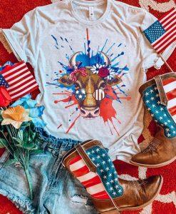 Amoorican T-Shirt SR01