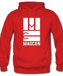 Magcon Boys Logo Hoodie FD01