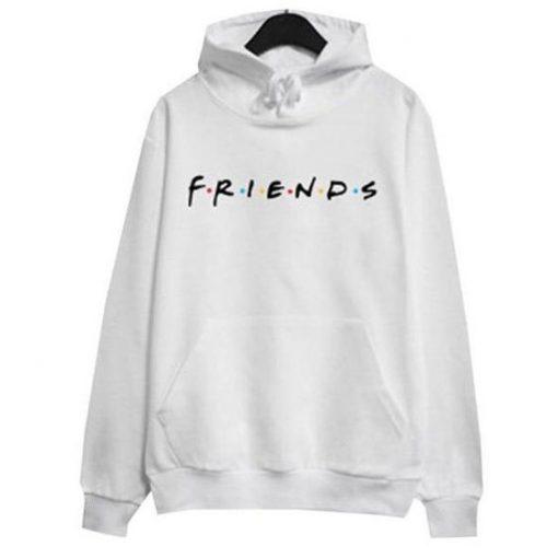 New Style Friends Hodie FD01