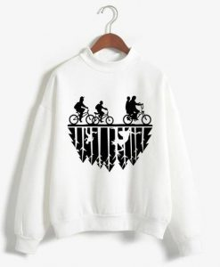 Stranger Things Sweatshirt SR01