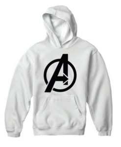 The Avengers Logo Hodie FD01