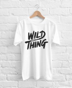 Wild Thing T-shirt FD01