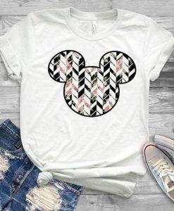 Women Minnie T-shirt FD01