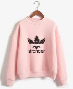 Women Stranger Sweatshirt ZK01