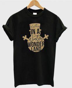 Wonder Land T-Shirt SN01