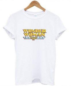 Wonder Women T Shirt SR01