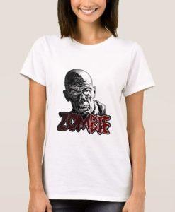 Zombie T-Shirt FD01