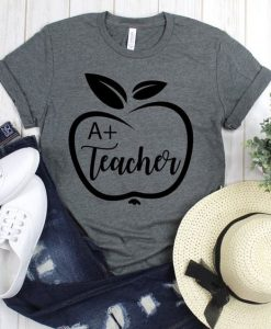 A Teacher T Shirt SR01