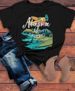 Alaska T-Shirt AV01