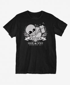 Ale Ien T-Shirt FR01