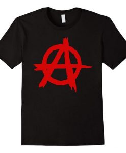 Anarchy T-Shirt KH01