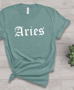 Aries Shirt EC01