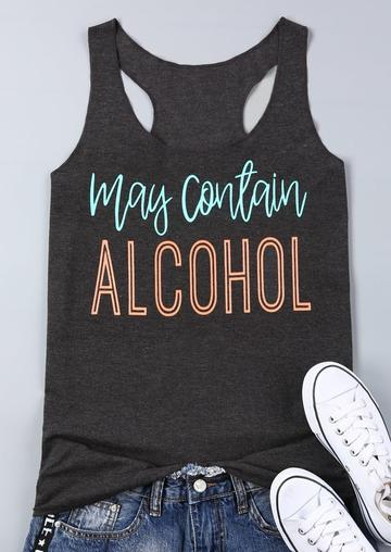Contain Alcohol Tank Top GT01.jpg