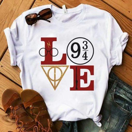 Love Cute t Shirt SR01