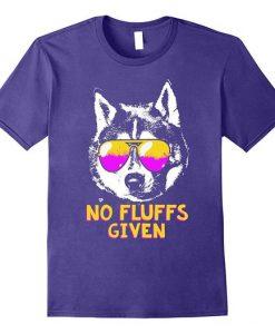 Womens Husky T-Shirt FR01