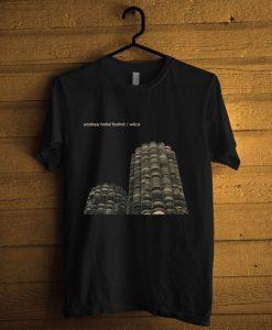 Yankee Hotel Foxtrot Wilco T-Shirt EL01