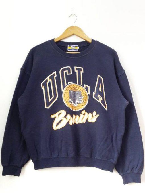90's UCLA Bruins VL