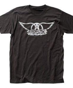 Aerosmith Logo T-Shirt EL01