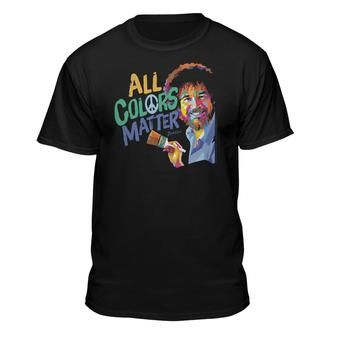 All Color Matter T-Shirt EL29