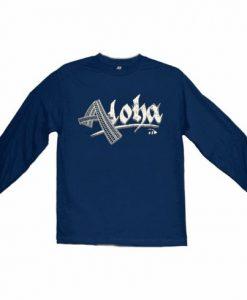Aloha Dash Sweatshirt SR01