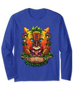 Aloha Hawaiian Sweatshirt SR01