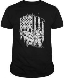 American Football Graphic T-Shirt EL01