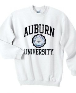 Auburn Sweatshirt EM01