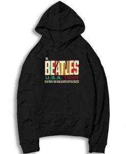 Beatles Hoodie EM