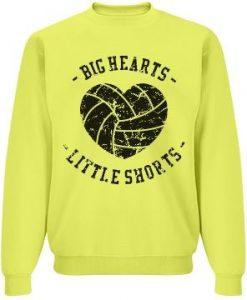 Big Hearts Sweatshirt EM01