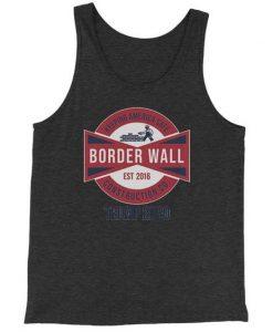 Border Wall Tanktop VL01