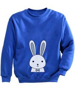 Bunny Rabbit Sweatshirt AZ01