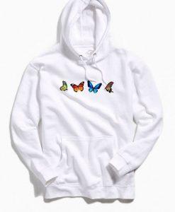 Butterfly Premium Hoodie AZ30
