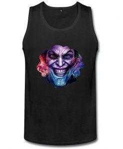 DASYmenThe Joker Tank Top AZ01