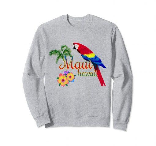 Hawaii beach Aloha Sweatshirt SR01