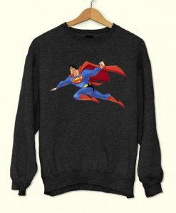 Superman Sweatshirt EL26