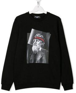 Tee Graphic Sweatshirt EM