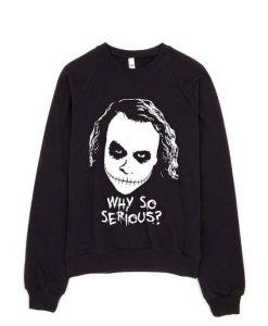 The Joker Sweatshirt AZ01