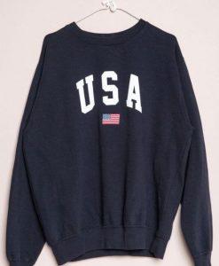 USA Sweatshirt EM01