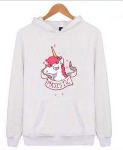 Unicorn Hoodie AZ30