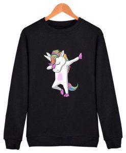 Unicorn Sweatshirt EM