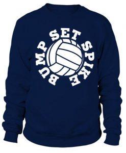 Volley ball Sweatshirt EM01
