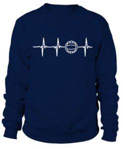 Volleyball Sweatshirt EM01