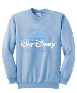 Walt disney pictures sweatshirt FD